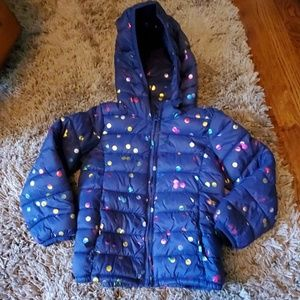 Toddler girls Gap jacket